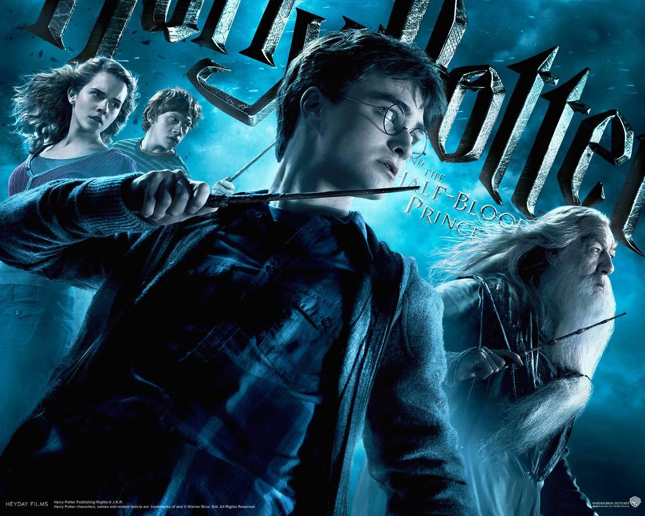 Harry Potter các hình nền