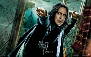 Harry Potter mga wolpeyper