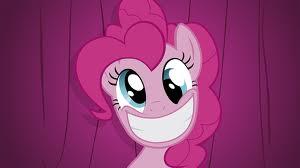 Happy Pinky Pie!