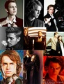 Hayden collage - hayden-christensen fan art