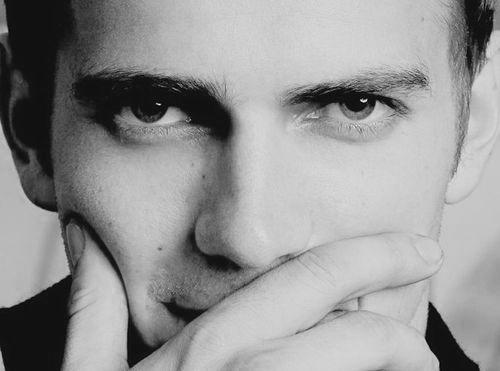 Hayden's Eyes
