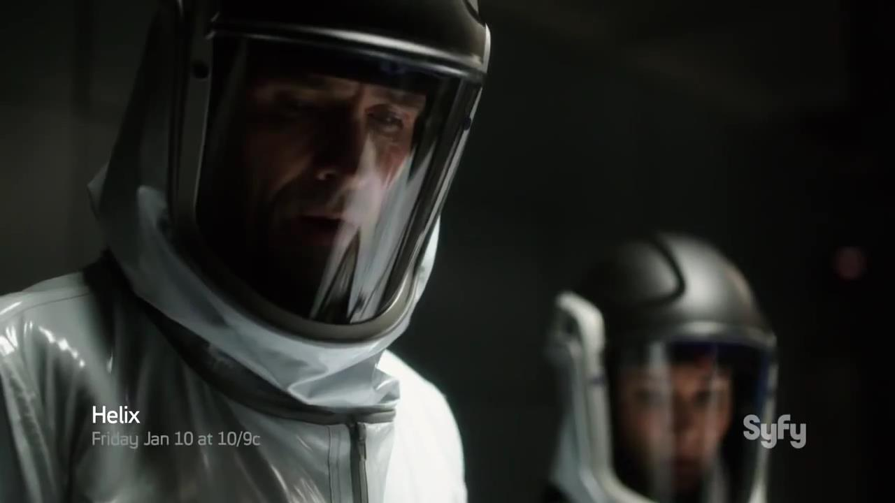 Helix (TV Series) images Helix /Laws of Nature/ Extended ...