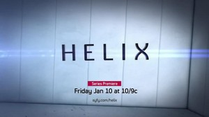 Helix /Laws of Nature/ Extended Trailer