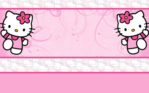 Hello kitty images sample invitation hd wallpaper and background hello kitty wallpaper entitled sample invitation altavistaventures Choice Image
