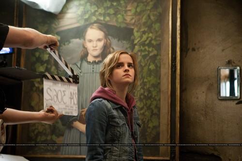 hermione granger fondo de pantalla with a espátula, espátula de entitled Hermione Granger