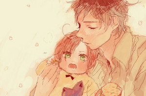 Spain and Little Romano