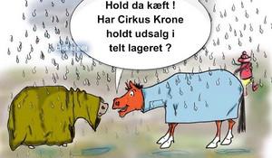 Horsetalking