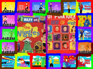 Hot Potatoes The Best Of The Wiggles