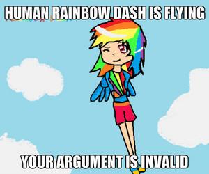 Human Dash