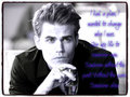 I had a plan - stefan-salvatore fan art