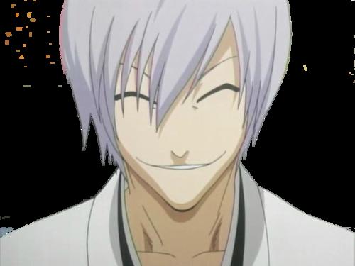 Ichimaru gin wallpaper titled *Gin Ichimaru*