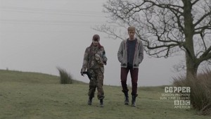 In the Flesh Season 1 Screencaps