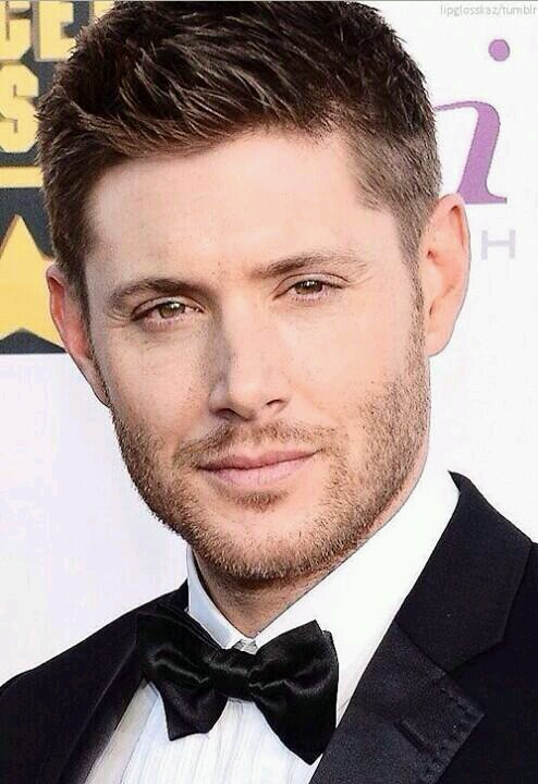 Jensen Ackles at the