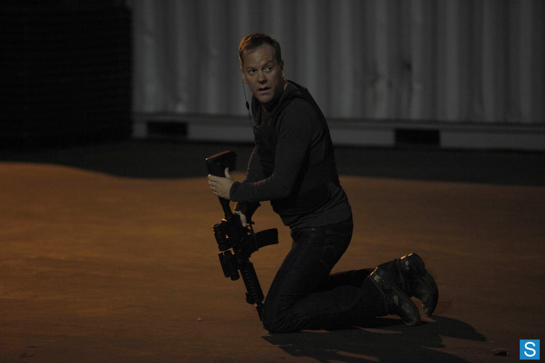 Jack Bauer Season 8 Jack [Season 8] - Jack...