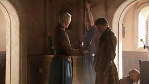 Jaime and Brienne (Season 4)