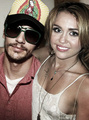 james franco and miley cyrus - james-franco photo