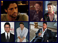James Scott (EJ DiMera) - days-of-our-lives fan art