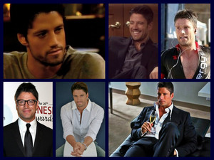 James Scott (EJ DiMera)