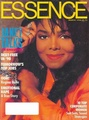 "Janet On The Cover Of ""Essence"" Magazine - janet-jackson photo"
