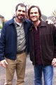 Jared and Dan Payne - jared-padalecki photo