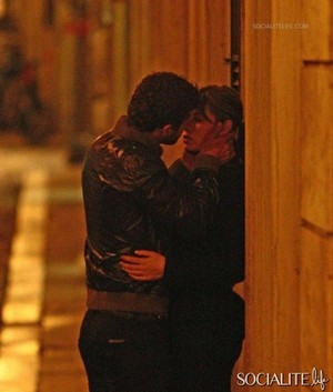 Jess & her husband Justin Timberlake