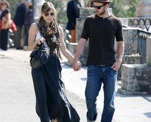 Jessica and her husband Justin Timberlake