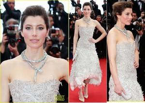 Jessica's dress 2013