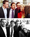 Love the arrow cast