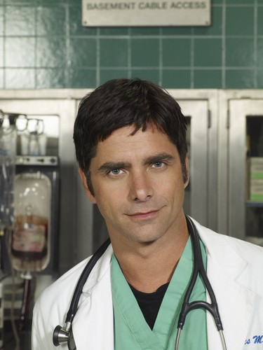 John Stamos wallpaper entitled Emergency Room