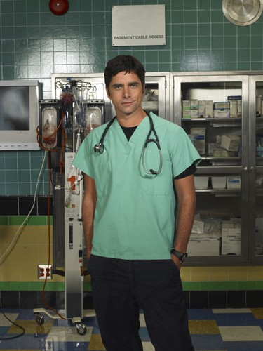John Stamos wallpaper called Emergency Room