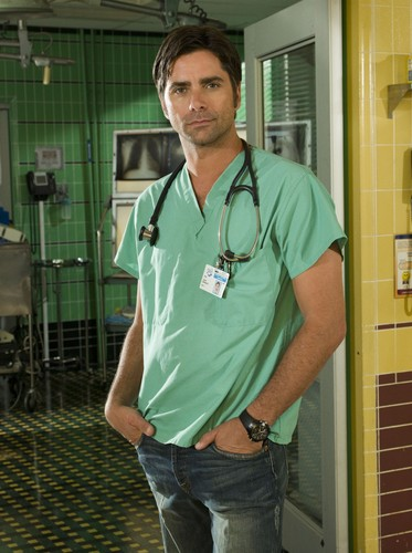 John Stamos fond d'écran called Emergency Room