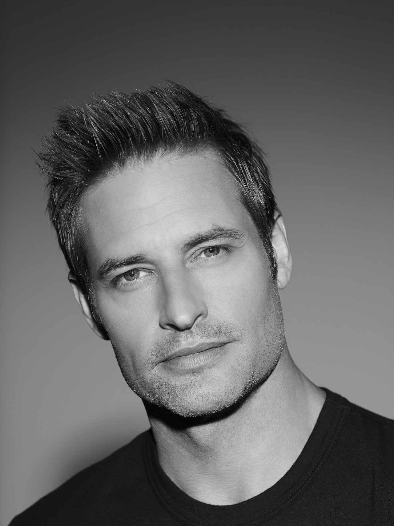 Josh Holloway Promotional Photoshoot