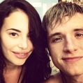 old/new pictures of Josh from Chloe Bridges� instagram! - josh-hutcherson photo