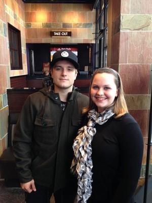 Josh in Ohio