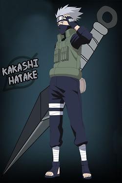 Какаси Hatake