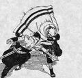 Kakashi Hatake vs Sasuke