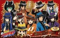 Vongola Mix with Varia - katekyoushi-hitman-reborn photo