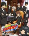 Vongola Family - katekyoushi-hitman-reborn photo