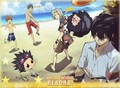 Vacation with the Family - katekyoushi-hitman-reborn photo