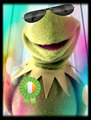 Kermit - the-muppets fan art