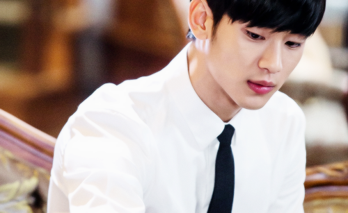 Kim SooHyun wallpaper titled Do Min Joon/Kim Soo Hyun