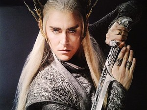 King of Mirkwood (formerly: The Green Wood)