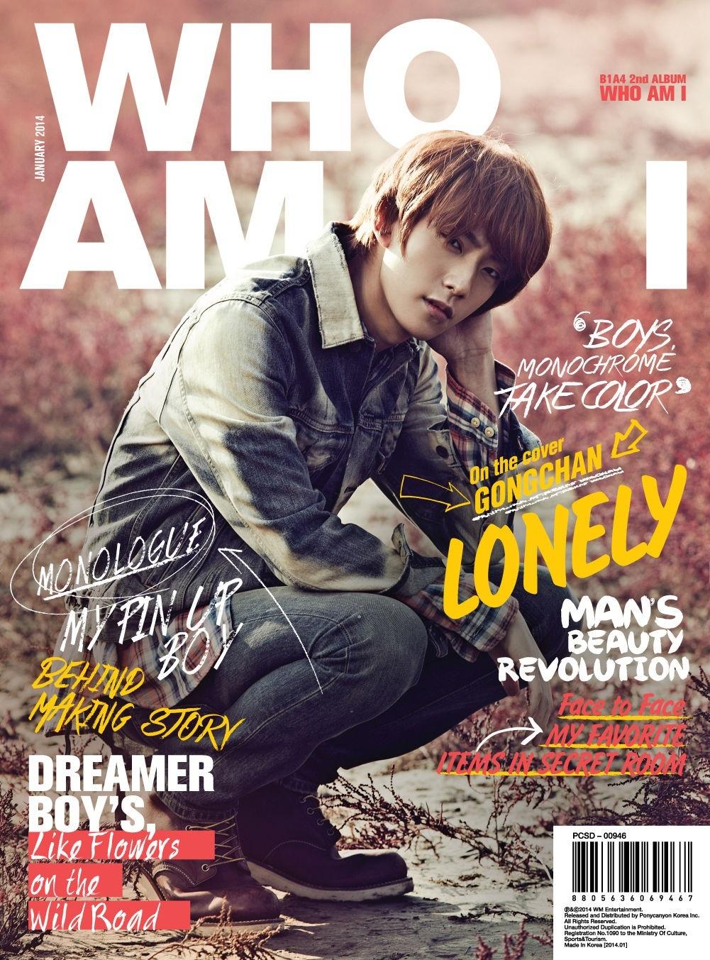 B1A4 - Who Am I