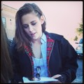 New Fan Pictures of Kristen in Park City - kristen-stewart photo