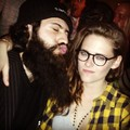 New Fan Pictures of Kristen /Jan 17th - kristen-stewart photo