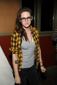 Kristen at a Dinner Party at Sundance - kristen-stewart photo