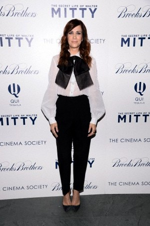 'The Secret Life of Walter Mitty' New York premiere