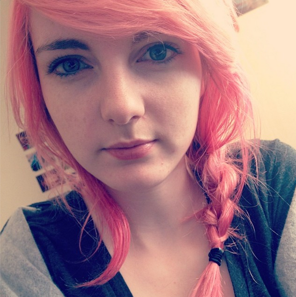 LDShadowLady Answers Questions images It's good to have a no-makeup ...