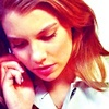 Lauren Cohan as Bela Talbot (SPN)