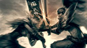 Riven vs Yasou